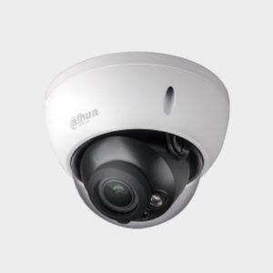 HAC-HDBW2220R-Z dome hdcvi 2,4 megapixels full hd avec lentille motorisée anti vandale