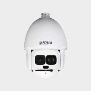 SD6AL230F-HNI Caméra réseau PTZ Laser Starlight 2MP 30x